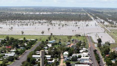 Feb-March 2010 floods