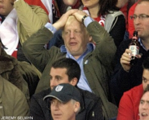 Boris Johnson - Soccer World Cup 2010