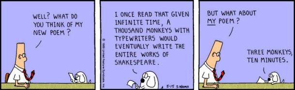 dilbert_infinitemonkeys